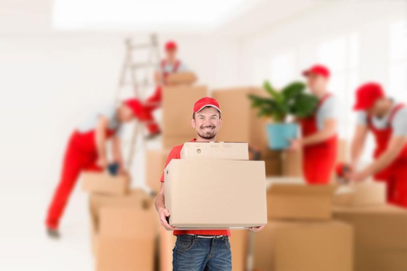 بسته بندی اثاثیه منزل
