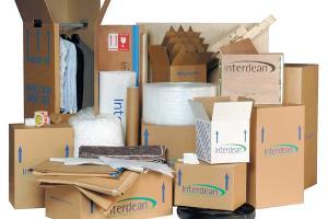 روش های بسته بندی لوازم منزل هنگام اسباب کشی
