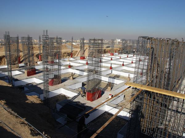 احداث پايانه جديد شهرك حمل ونقل در استان اصفهان