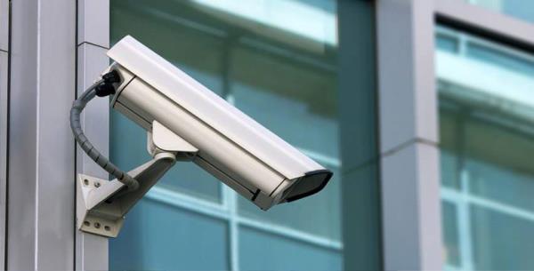 کلیه باربری ها بایستی به دوربین مدار بسته مجهز باشند