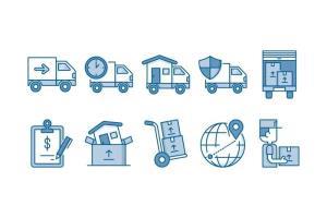 خدمات باربری : حمل و نقل و اثاث کشی